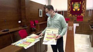 Callosa de Segura inicia cuatro rutas guiadas de senderismo interpretativo