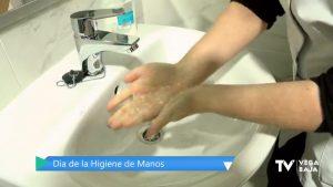 El lavado de manos, la técnica que más contagios ha evitado