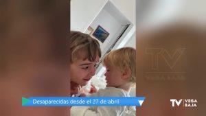 La madre de Anna y Olivia publica un vídeo de las menores para encontrarlas