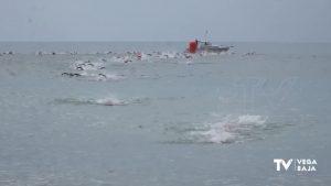 La Glea acoge el domingo la VIII Triatlón 'Playas de Orihuela'