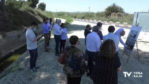 La Conselleria invierte 700.000 euros en las conexiones de San Fulgencio con sus urbanizaciones