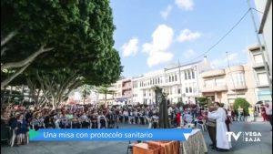 Otro año más sin la romería de San Isidro