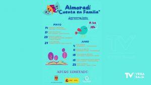Cultura para los más pequeños: Almoradí pone en marcha actividades al aire libre hasta junio
