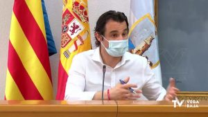Torrevieja pide más presencia policial para poder garantizar el cumplimiento de las medidas