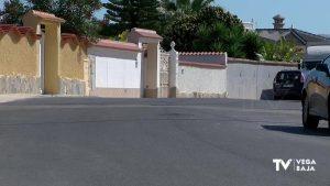 Fallece un hombre de 72 años al ser atropellado en la urbanización El Chaparral de Torrevieja