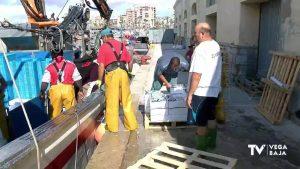 La pesca en el Mediterráneo corre el riesgo de desaparecer