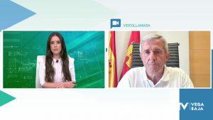 Marzà asegura en Pilar de la Horadada que se respetarán los proyectos lingüísticos de cada centro