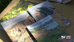 Medio Ambiente publica una nueva edición del libro 'Flora Silvestre' y tres guías de campo