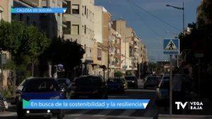 Callosa necesita un plan local de residuos sólidos urbanos y otro de prevención de incendios