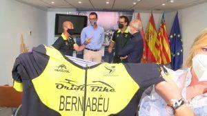 Cinco oriolanos competirán en el Ironman de Girona