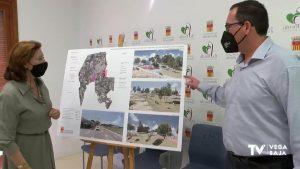 La mayor inversión de en la historia de Almoradí: más 10 millones de euros