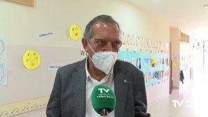 """Habrá una """"implantación progresiva"""" del valenciano en las aulas de la Vega Baja el próximo curso"""