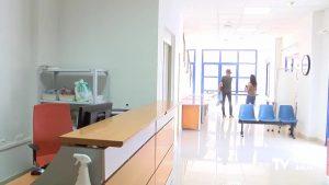 Daya Vieja estrena el nuevo consultorio médico en el antiguo edificio de la Policía Local