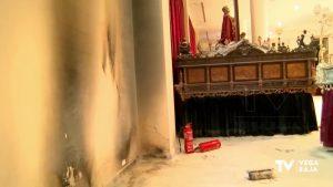 El Museo de Semana Santa de Orihuela renovará su instalación eléctrica para evitar futuros incendios