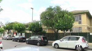 La cubierta de amianto del tejado del CEIP Canales y Martínez se cambiará al acabar el curso