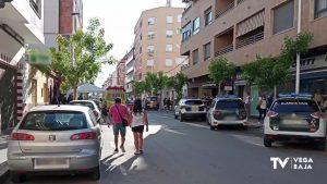 Una mujer apuñala presuntamente a su pareja tras una discusión en Torrevieja