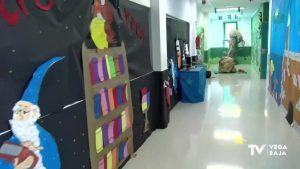 "El Colegio Público de Hurchillo inicia sus ""XXXI Jornadas de Literatura Infantil"""