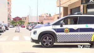 Una trifulca con jóvenes sin mascarilla en Almoradí acaba con un menor detenido