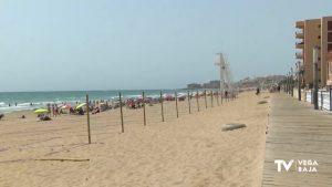 Otro verano con vigilancia en las playas para evitar la propagación del virus