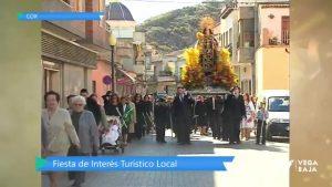La Semana Santa de Cox ya es Fiesta de Interés Turístico Local