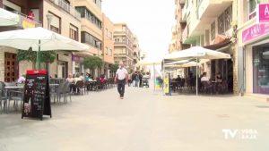 Almoradí, el municipio con la renta más baja de la provincia de Alicante