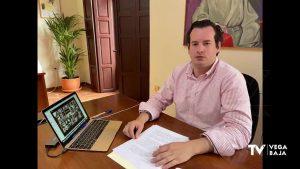 Nuevo concejal de Playas, Seguridad Ciudadana y Educación en el Ayuntamiento de Orihuela