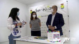 Benejúzar celebra sus fiestas patronales con una clara apuesta por los eventos al aire libre