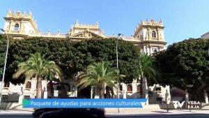 La Diputación da 109.000 euros a la Vega Baja para actividades culturales, musicales y escénicas