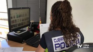 La Policía Nacional frustra un encuentro sexual entre un hombre de 55 años y un menor en Orihuela