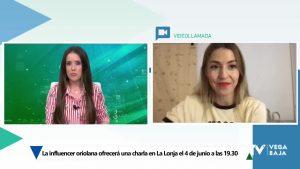 Alejandra Martínez: la influencer oriolana con más de 127.000 seguidores en Instagram