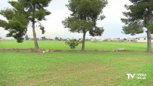 El proyecto de una planta de energía fotovoltaica amenaza la huerta tradicional de la comarca