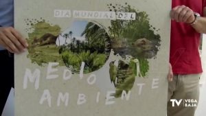 Orihuela celebra el Día Mundial del Medio Ambiente con actividades en El Palmeral