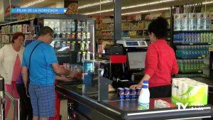 Manper abre en Pilar de la Horadada su supermercado más grande hasta la fecha