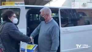 El Hospital Vega Baja saca sobresaliente en donación de órganos