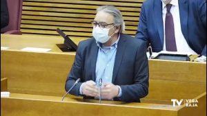 """Manolo Mata (PSOE) llama """"hijos de concejales"""" a los trabajadores del Hospital de Torrevieja"""