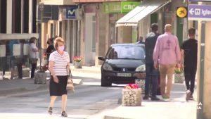 La Comunidad Valenciana ha conseguido reducir más de un 97% los contagios desde que comenzó el año