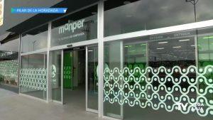 Manper inaugura en Pilar de la Horadada su supermercado más grande hasta la fecha