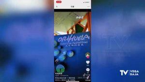 Dos empresas oriolanas realizan sus primeras ventas en Shanghái