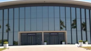 Todo listo para la realización de los exámenes de Selectividad en las tres sedes de la Vega Baja