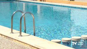 Fallece ahogada una mujer de 60 años en una piscina de Orihuela