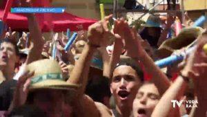 """Catral celebra unas fiestas sin """"chupinazo"""" pero con varios actos en honor a San Juan"""