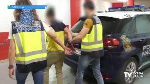 Orihuela: Detenidos por retener y apuñalar a un joven de 16 años que escapó de un centro de menores