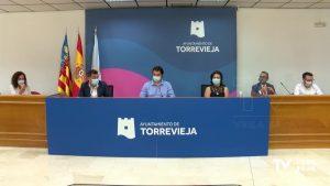 """Torrevieja, primera ciudad de la Comunidad Valenciana que pone en marcha el """"Bono Consumo"""""""