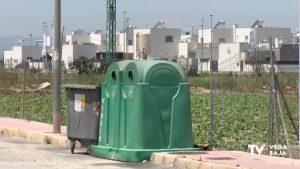 Daya Vieja empieza el 1 de julio con la recogida de residuos puerta a puerta