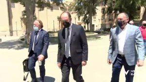 Bascuñana solicita el sobreseimiento de la causa por la que está siendo investigado
