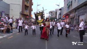 Rojales celebra sus fiestas patronales sin desfile ni barracas de Moros y Cristianos