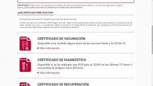 Más de 12.000 ciudadanos de la Comunidad Valenciana ya tienen su certificado COVID Digital