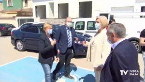 La Comunidad Valenciana ya ha vacunado a casi 100.000 personas desplazadas