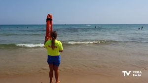 La Comunidad Valenciana lidera el ranking de ahogamientos en los últimos dos años