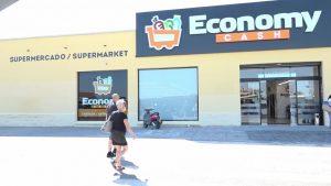 Economy Cash inaugura un nuevo supermercado en Torrevieja